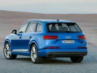 Фото нового Audi Q7 II