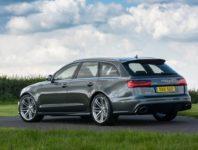 Новый Ауди RS6 Авант фото
