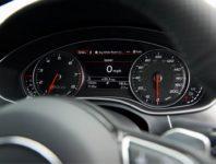 Фото салона Ауди RS6 Avant