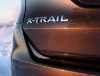Фото Ниссан Х-Трейл 3 в новом кузове T32