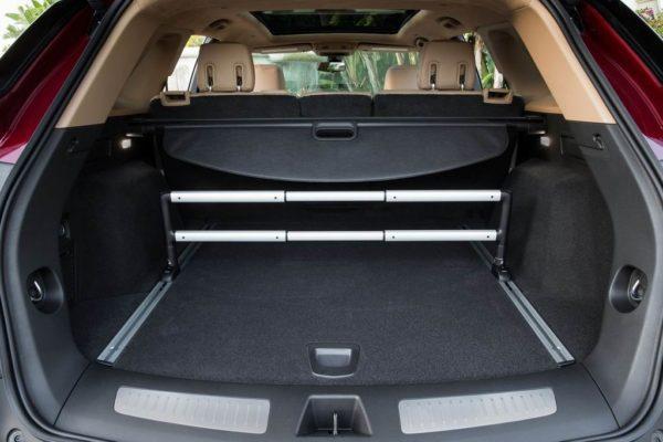 Багажник Кадиллак XT5