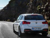 Фото нового BMW 1-Series 5D (F20)