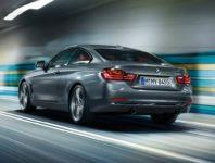 Фото нового BMW 4-Series Coupe (F32)