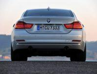 Фото нового BMW 4-Series Coupe (F32)