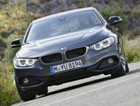 BMW 4-Series Coupe (F32)