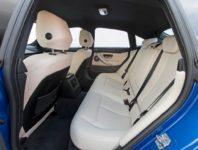Фото салона БМВ 4-серии гран купе Ф36