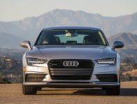 Фото нового Audi A7 Sportback