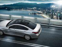 Фото нового Hyundai Genesis 2