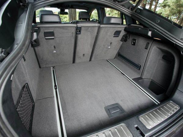 Багажник BMW X4 (F26)