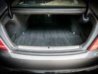 Багажник Genesis G90
