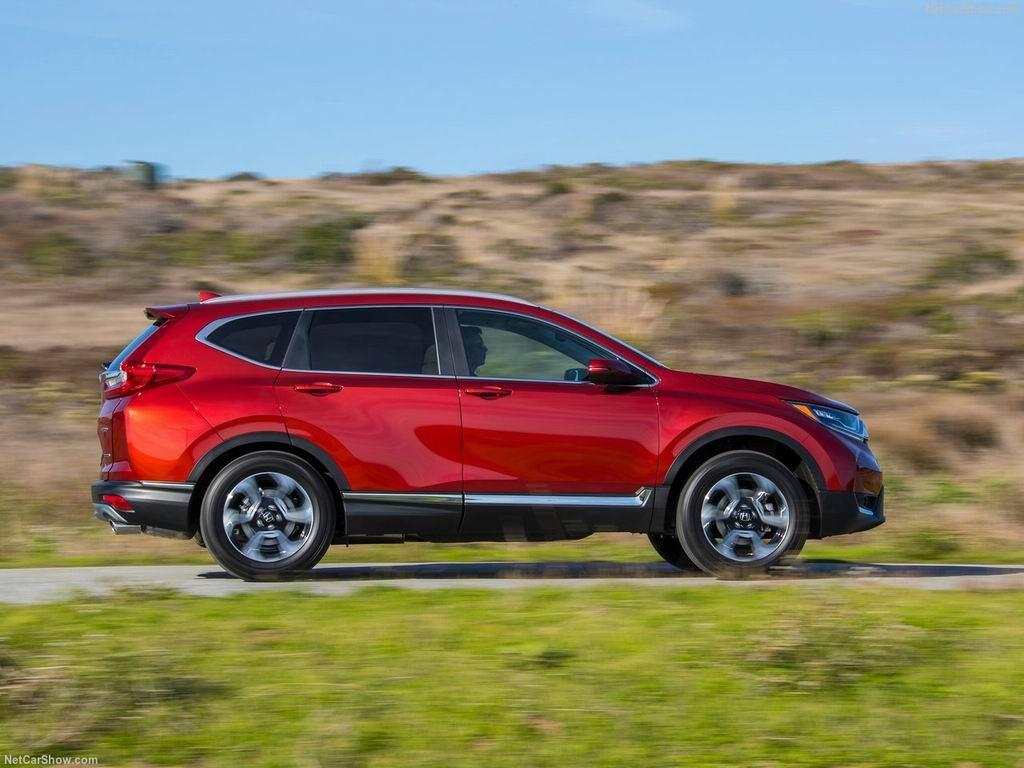 Хонда срв 2018 новый кузов комплектации и цены фото уфа