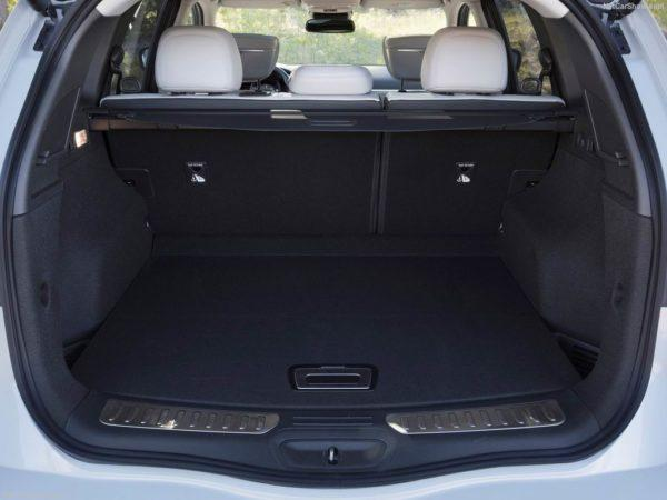 Багажник Рено Колеос II
