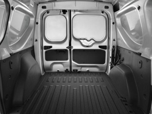 Багажник версии Van