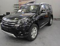 Great Wall Hower H5