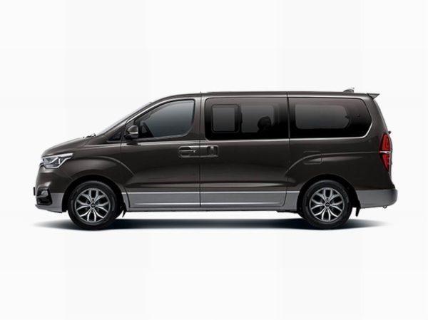 Отзывы о Hyundai H-1 2020