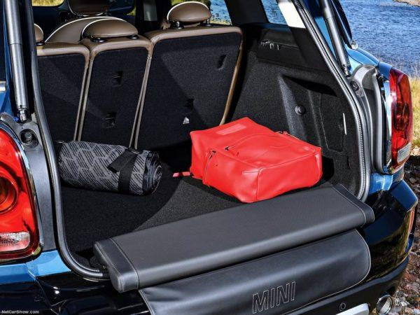 Багажник кроссовера