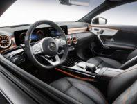 Mercedes CLA C118