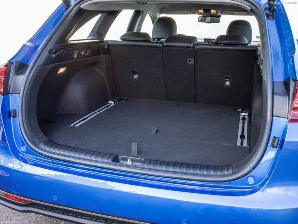 Багажник Kia Ceed SW