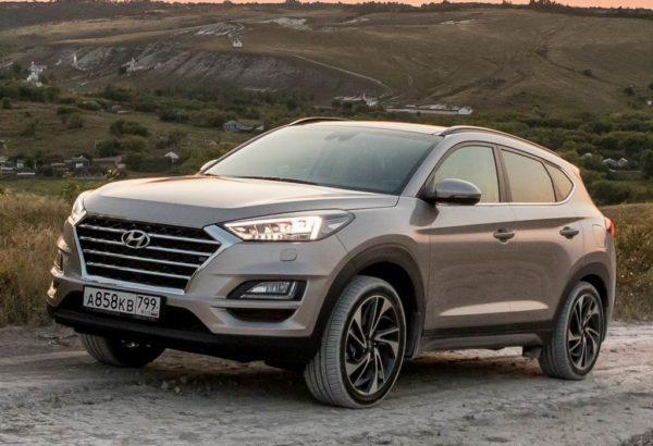 Отзыв о Hyundai Tucson 2020