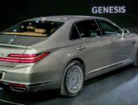 Genesis G90