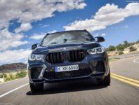 BMW X6 M (F96)