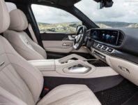 Mercedes-AMG GLE 63 S (W167)