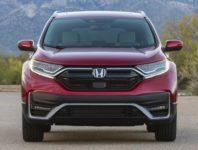 Honda CR-V [year]