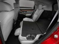 Салон Honda CR-V [year]