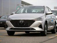 Hyundai Solaris [year]