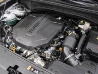 Двигатель KIA Sorento [year]