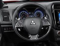 Салон Mitsubishi ASX [year]