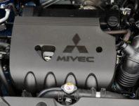 Двигатель Mitsubishi ASX [year]