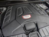 Двигатель Porsche Cayenne 3 Turbo