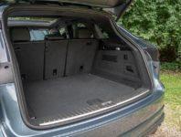 Багажник Porsche Cayenne 3 Turbo
