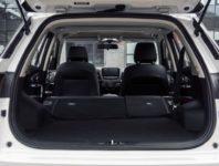 Багажник Changan CS55 [year]