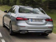 Mercedes E-Class [year]