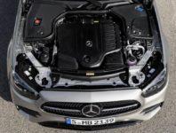 Двигатель Mercedes E-Class [year]