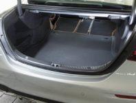 Багажник Mercedes E-Class [year]