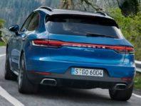 Porsche Macan [year]