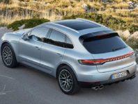 Porsche Macan S [year]