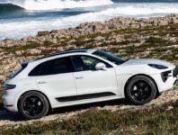 Porsche Macan GTS [year]