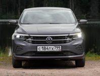 Volkswagen Polo [year]