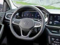 Салон Volkswagen Polo [year]