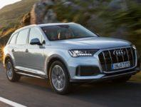 Audi Q7 [year]