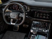 Салон Audi Q7 [year]