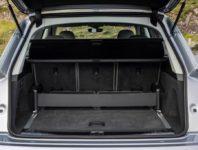Багажник Audi Q7 [year]