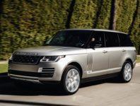 Range Rover Vogue [year]