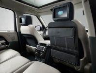 Салон Range Rover Vogue [year]