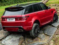 Range Rover Sport [year]