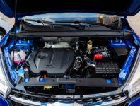 Двигатель Chery Tiggo 4 2020